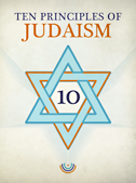 Ten Principles of Judaism